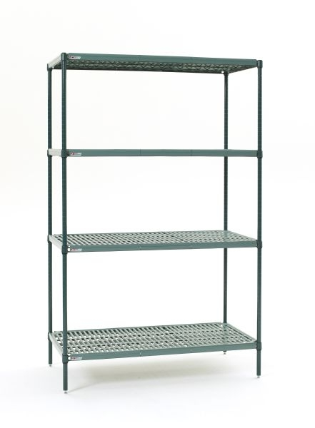 Image Result For Metro Shelving Posts