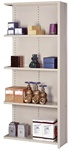 8037M Lyon Closed Style Shelving-Add On | Lyon Shelving and Workspace Products from Steel Shelving USA
