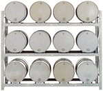 DPR12-A Drum Pallet Rack by MECO