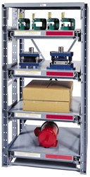 Roll-Out Storage Racks