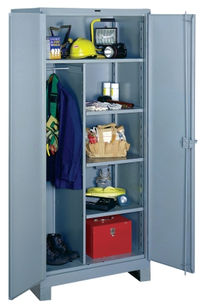 Heavy Duty Cabinets