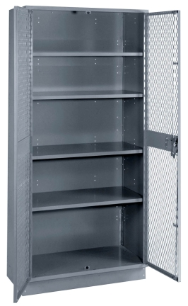 Lyon Visible Storage Cabinet