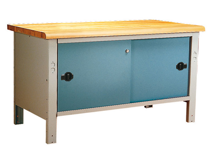 closed table workbench