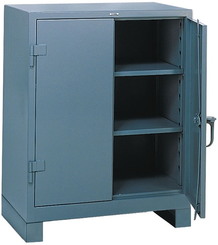 Elegant Heavy Duty Steel Storage Cabinets Larger Photo Email A Friend