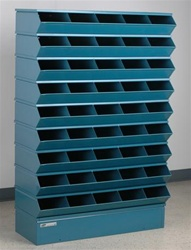 Stackbin #2 Sectional Bin Unit