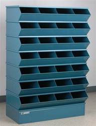 Stackbin #3 Sectional Bin Unit