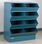 Stackbin #5 Sectional Bin Unit