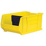 41286 Super-Size AkroBin Width Divider | Akro-Mils Storage Bins from Steel Shelving USA