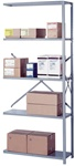 8341H Lyon Open Style Shelving-Add On | Lyon Shelving and Workspace Products from Steel Shelving USA