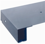 "8300H-1 Lyon Heavy Duty Shelf 48""x12"" Single Pack"