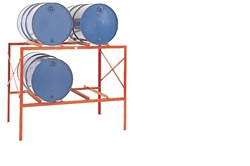 DR4 Drum Storage Rack by MECO