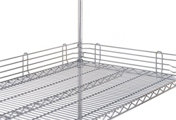 "JL42-4C Olympic 4"" High Ledge x 42""L 
