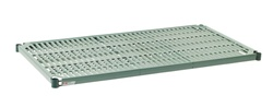 PR1836NK3 Metro Green Antimicrobial Wire Shelf | Metro Shelving, Wire Parts and Accessories from Steel Shelving USA